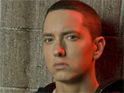 Eminem storms to No.1 on Billboard chart