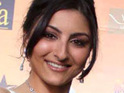 Soha Ali Khan tells Digital Spy about her experience of shooting on a British film.