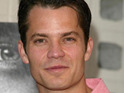 Timothy Olyphant replaces Sharlto Copley in DreamWorks's upcoming I Am Number Four.