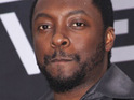 "Black Eyed Peas frontman will.i.am says that he ""still can't believe"" Ashley Cole cheated on Cheryl."