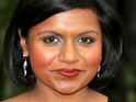 "Mindy Kaling says that she has a ""thick skin"" and doesn't think she will be offended by Outsourced."