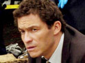 "Dominic West says that US directors prefer British actors as they are ""cheaper"" than American stars."
