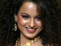 Kangana Ranaut talks about the inspiration for her latest glamorous character.