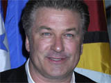 Alec Baldwin at the 'Welcome To Gulu' exhibition opening at the United Nations, New York City