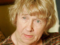Kathryn Joosten says that her Desperate Housewives character is popular because people relate to her.