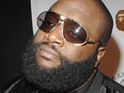 Rick Ross says that he was inspired upon seeing the MTV Video Music Awards stage.