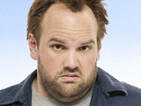 Ethan Suplee 'My Name Is Earl'