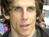 Ben Stiller arrives at the Ed Sullivan Theater for the 'Late Show With David Letterman', New York