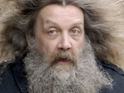 Watchmen creator Alan Moore says that he is no longer interested in comic book superheroes.