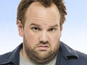 Ethan Suplee wins a guest role on ABC's No Ordinary Family.