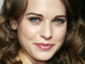 Lyndsy Fonseca explains that Alex's past will be revealed through flashbacks on Nikita.