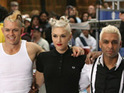 No Doubt announce that they have entered the studio to begin laying down tracks for their new album.