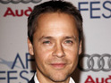 Pretty Little Liars star Chad Lowe marries his film producer girlfriend.