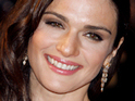 Rachel Weisz reveals that her role in The Brothers Bloom is lighter than her previous work.