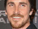 Christian Bale attends the Paris premiere of his new movie 'Terminator Salvation'