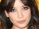 Model Daisy Lowe helps celebrate 100 years of trading at Selfridges, London