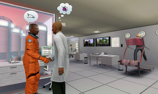 Gaming Review: The Sims 3