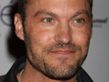 Brian Austin Green wins the Toyota Pro/Celebrity race over the weekend.