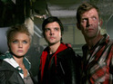The new faces joining the cast of Primeval are announced.
