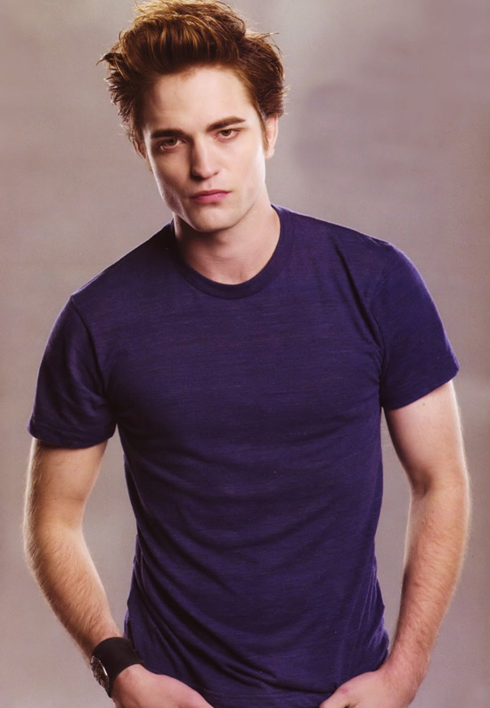 Robert Pattinson Picture Special