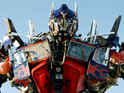 The National Park Service scales back production plans for Transformers 3.