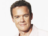 Neighbours Generic Stefan Dennis as Paul Robinson