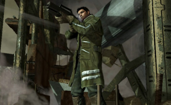 Gaming Review: Red Faction: Guerilla