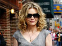 Michelle Pfeiffer reveals that she had to let one breast droop for her next movie role.