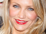 Cameron Diaz looking stunning on the red carpet of the New York City world premiere of 'My Sister's Keeper'