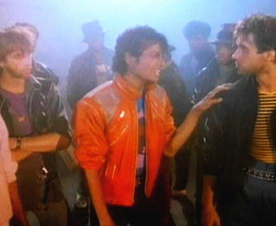 Michael Jackson: The Videos