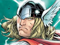 Fraction outlines 'Thor' comic plans