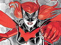 J.H. Williams III discusses his writing duties on Batwoman.