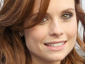 Joanna Garcia to wed Swisher this weekend?