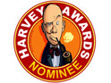 Harvey Awards winners announced