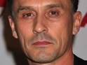 Robert Knepper admits that it felt strange to reprise T-Bag on A&E's Breakout Kings.