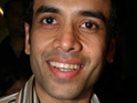 Tusshar Kapoor wears digital beard