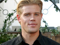 Trevor Donovan admits that he was starstruck when he first met Ryan O'Neal on the set of 90210.