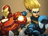 Series - Avengers