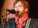 Kings of Leon frontman Caleb Followill says that he once considered joining the US military.