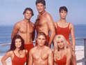 Paramount's highly-anticipated Baywatch movie hires two new writers.