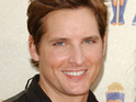 "Peter Facinelli says that there's ""unspoken competition"" among the Twilight cast when they work out."