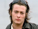 "Edward Furlong's wife says that she shook ""with fear"" when she saw him outside her home recently."