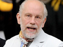 "John Malkovich says that he had no problem wearing the ""flashy"" '70s clothes in Secretariat."