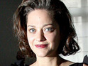 Actress Marion Cotillard says that working with Woody Allen is a career highlight.