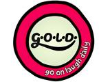 UKTV G.O.L.D. logo