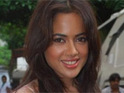 Sameera Reddy reveals that she enjoys shooting in the UK, except for the cold temperatures.