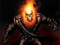 Friedrich's 'Ghost Rider' suit still on