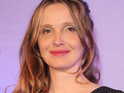 Julie Delpy signs to direct independent comedy Skylab.