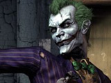 Gaming Preview: Batman Arkham Asylum