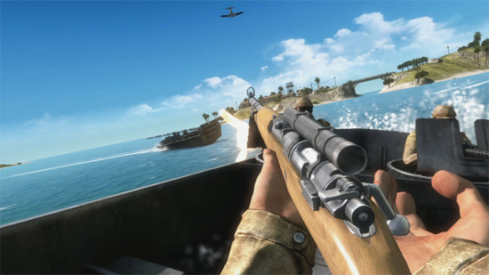 Battlefield 1943